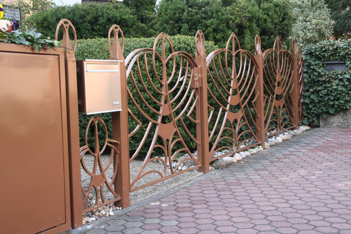 Zäune, Türen, Tore