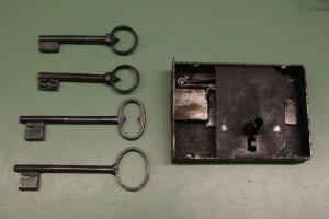 Kastenschlüssel